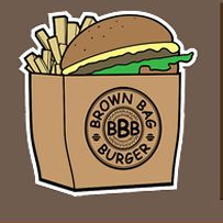 Brown Bag Burger