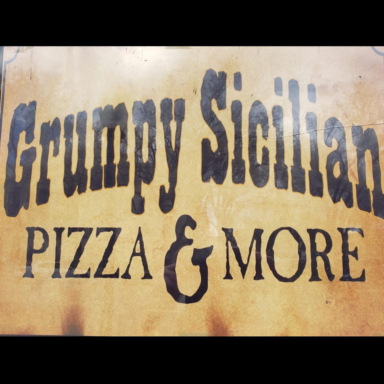 The Grumpy Sicilian