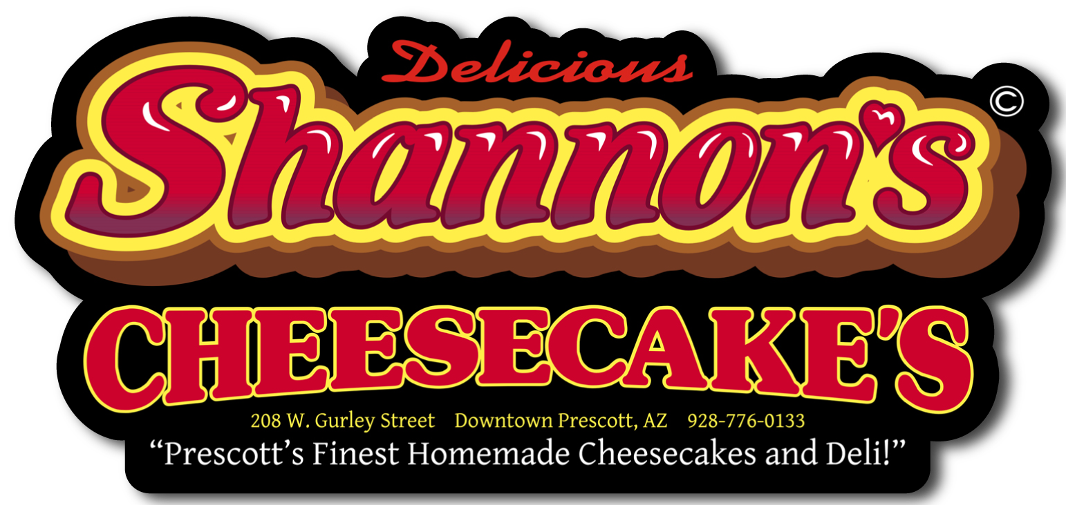 Shannon's Gourmet Cheesecakes