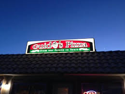 Guido's Pizza
