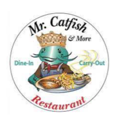 Mr. Catfish and More