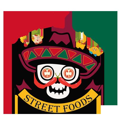 Crazy Culo Street Food