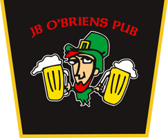 J.B. O'Brien's Irish Pub