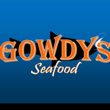 Gowdy's Seafood - Catering - 48 Hour Notice