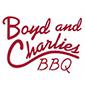 Boyd & Charlie's BBQ