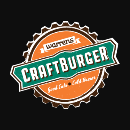 Warrens CraftBurger
