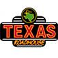> Texas Roadhouse