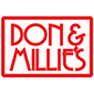 Don and Millie's