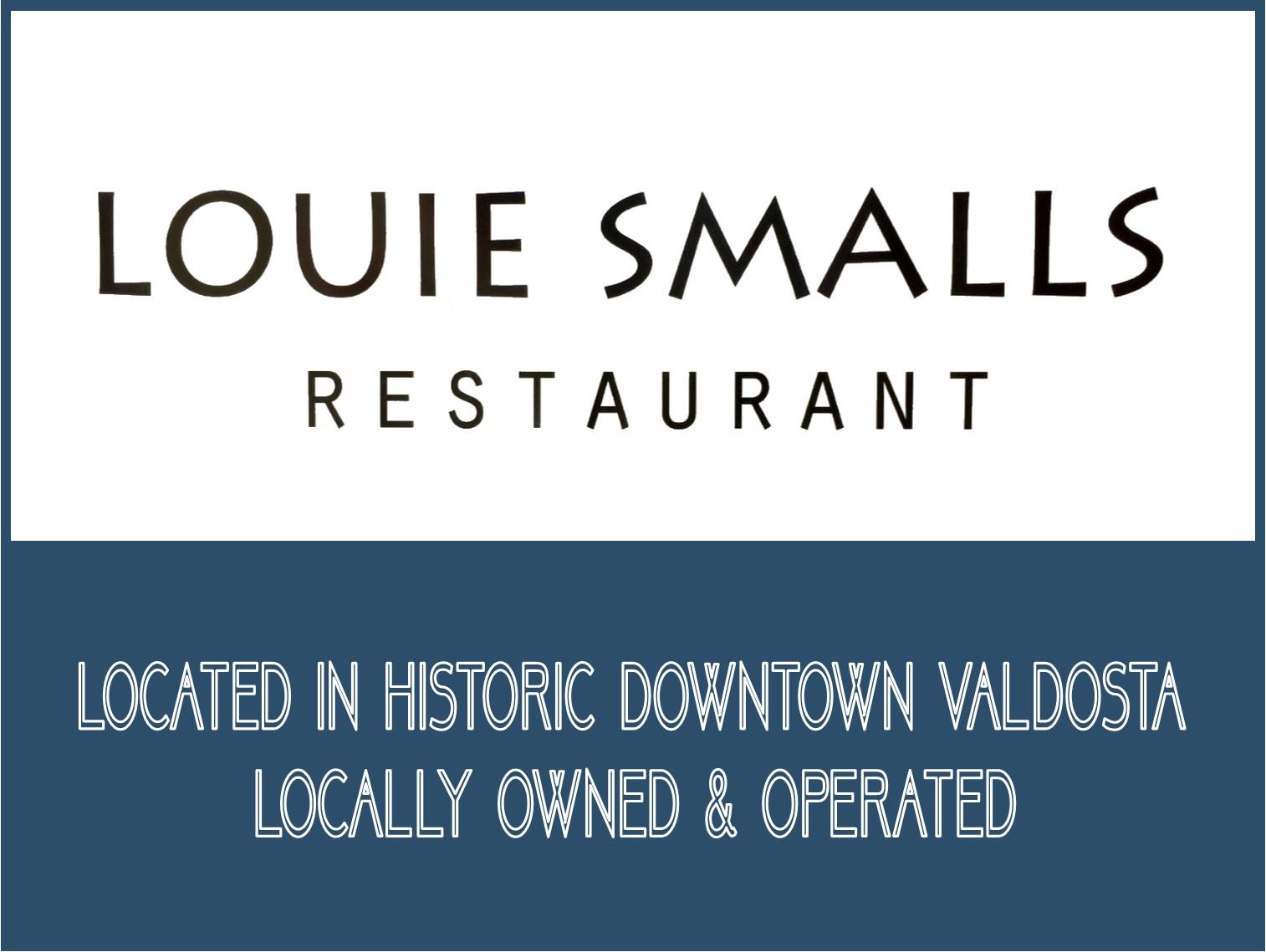Louie Smalls