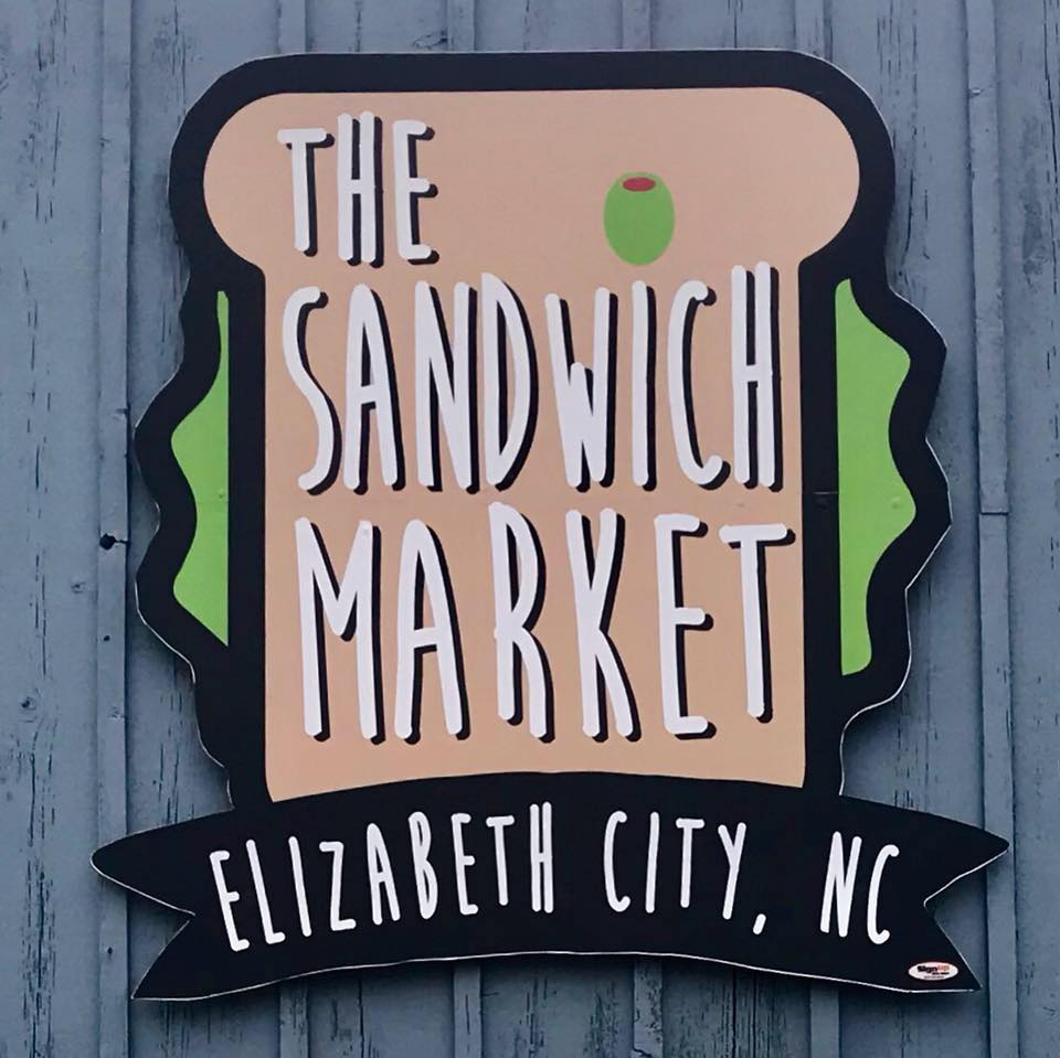 The Sandwich Market