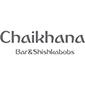 Chaikhana Bar & Shishkabobs*