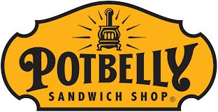 Potbelly Sandwich Shop -