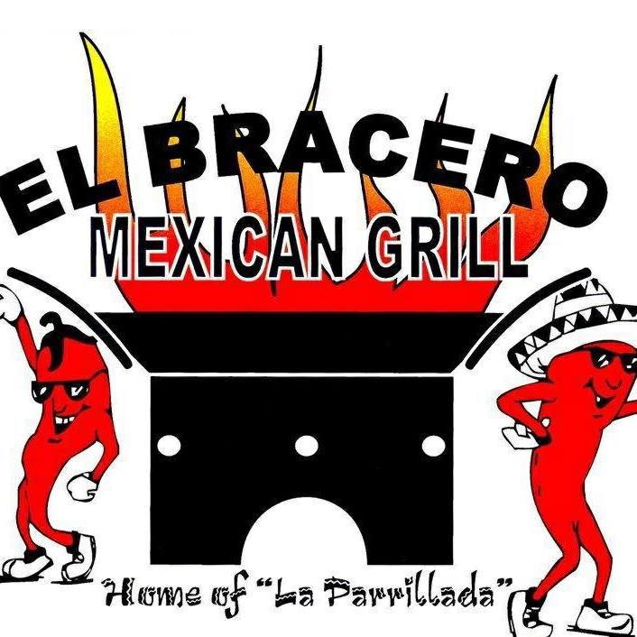 El Bracero Mexican Restaurant on Paramount