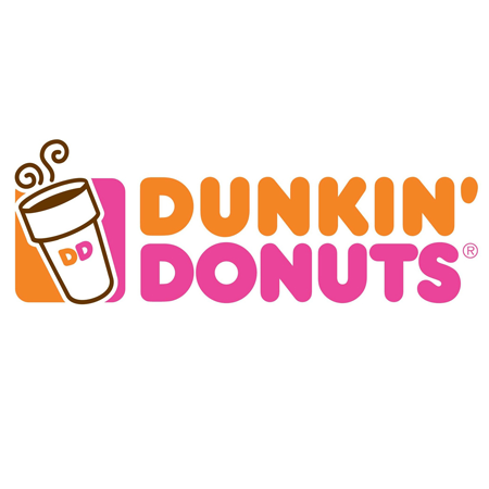 Dunkin' Donuts - GA-20