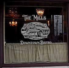 The Mills Downtown Bistro