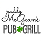 Paddy McGown Pub and Grill
