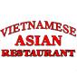 Vietnamese Asian Restaurant