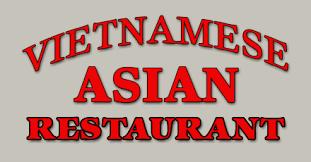 Vietnamese Asian Restaurant*