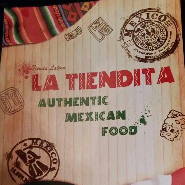 La Tiendita Mexican Restaurant