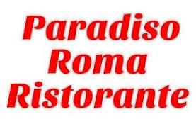 Paradiso Roma Ristorante