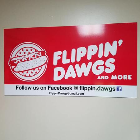 Flippin Dawgs