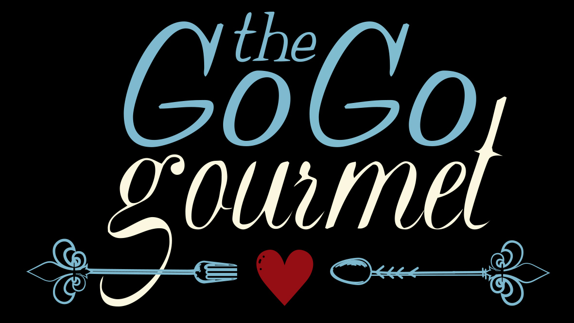 The Go Go Gourmet