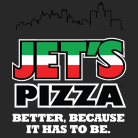 Jet's Pizza - Fort Campbell Blvd.
