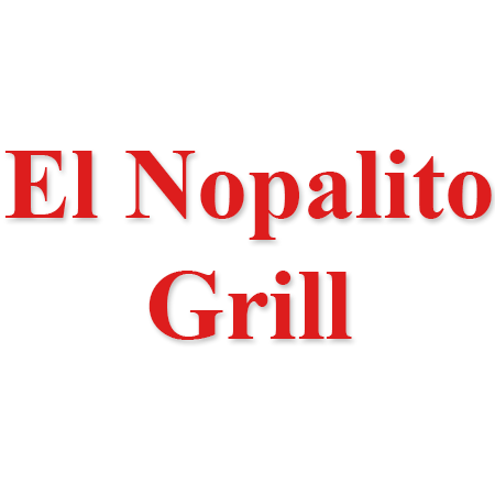El Nopalito Grill