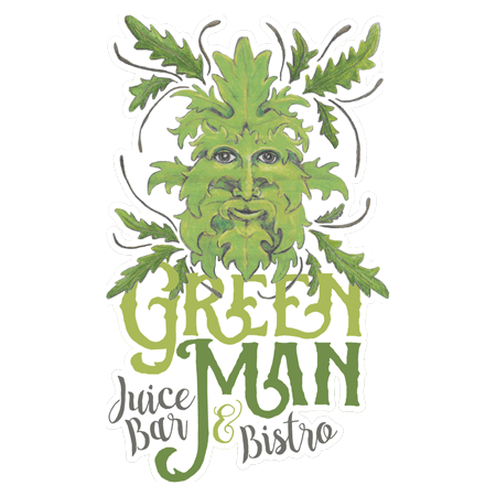 GreenMan Juice Bar & Bistro