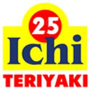 Ichi Teriyaki 25