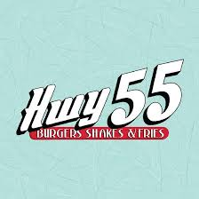 Hwy 55 Burgers and Fries