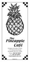 Pineapple Cafe