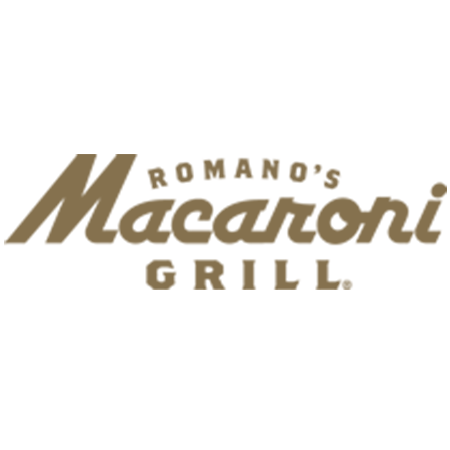 Romano's Macaroni Grill - Catering - 2 Hour Notice