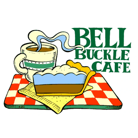 Bell Buckle Cafe - Bell Buckle