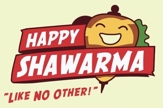 Happy Shwarma