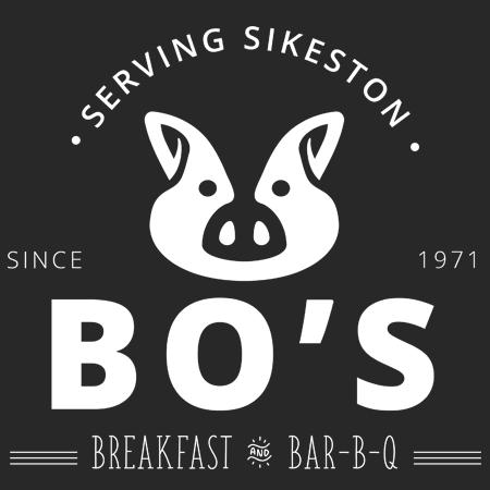 Bo's Breakfast & Bar-B-Q