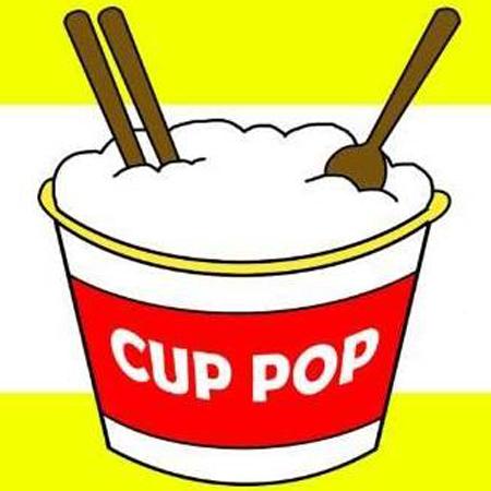 Cup Pop Korean Restaurant - Murfreesboro