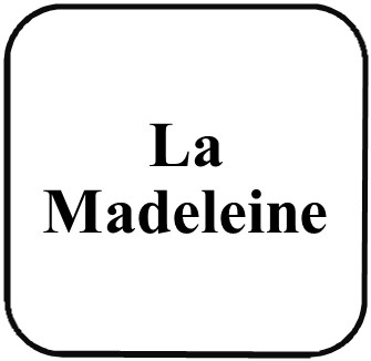 LA MADELEINE RESTON