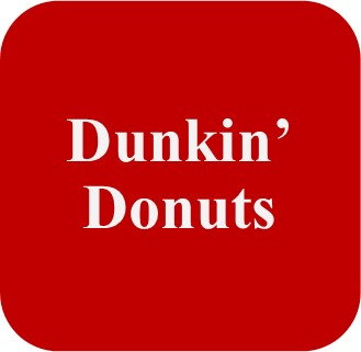 DUNKIN' DONUTS RESEARCH CT