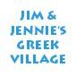 Jim & Jennie's Greek Village