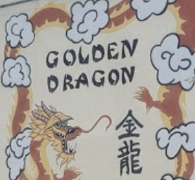 Golden Dragon Chinese - Non Partnered