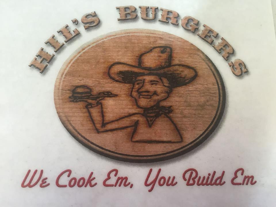 Hil's Burgers