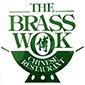 Brass Wok
