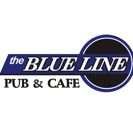 The Blue Line Pub & Cafe