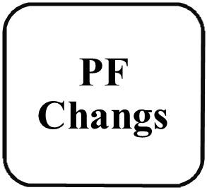 PF CHANG'S - TYSONS CORNER
