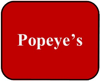 POPEYE'S VIENNA