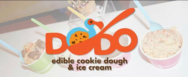 !!! NEW !!! DoDo Cookie Dough - 33rd St