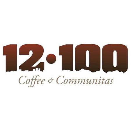 12-100 Coffee & Communitas