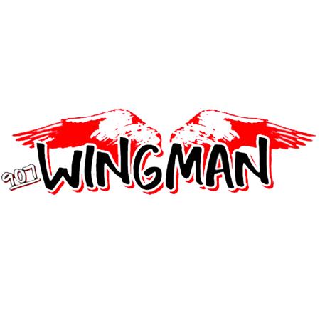 907 Wingman