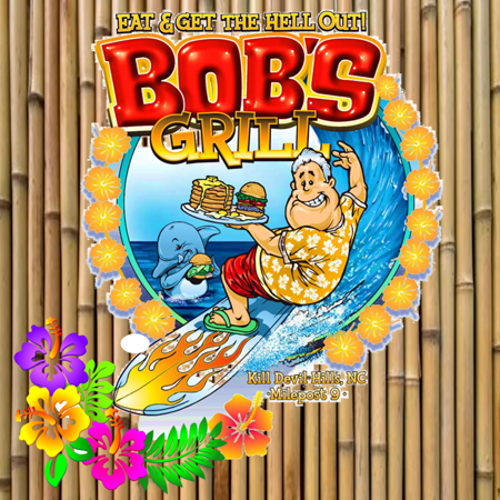 Bob's Grill